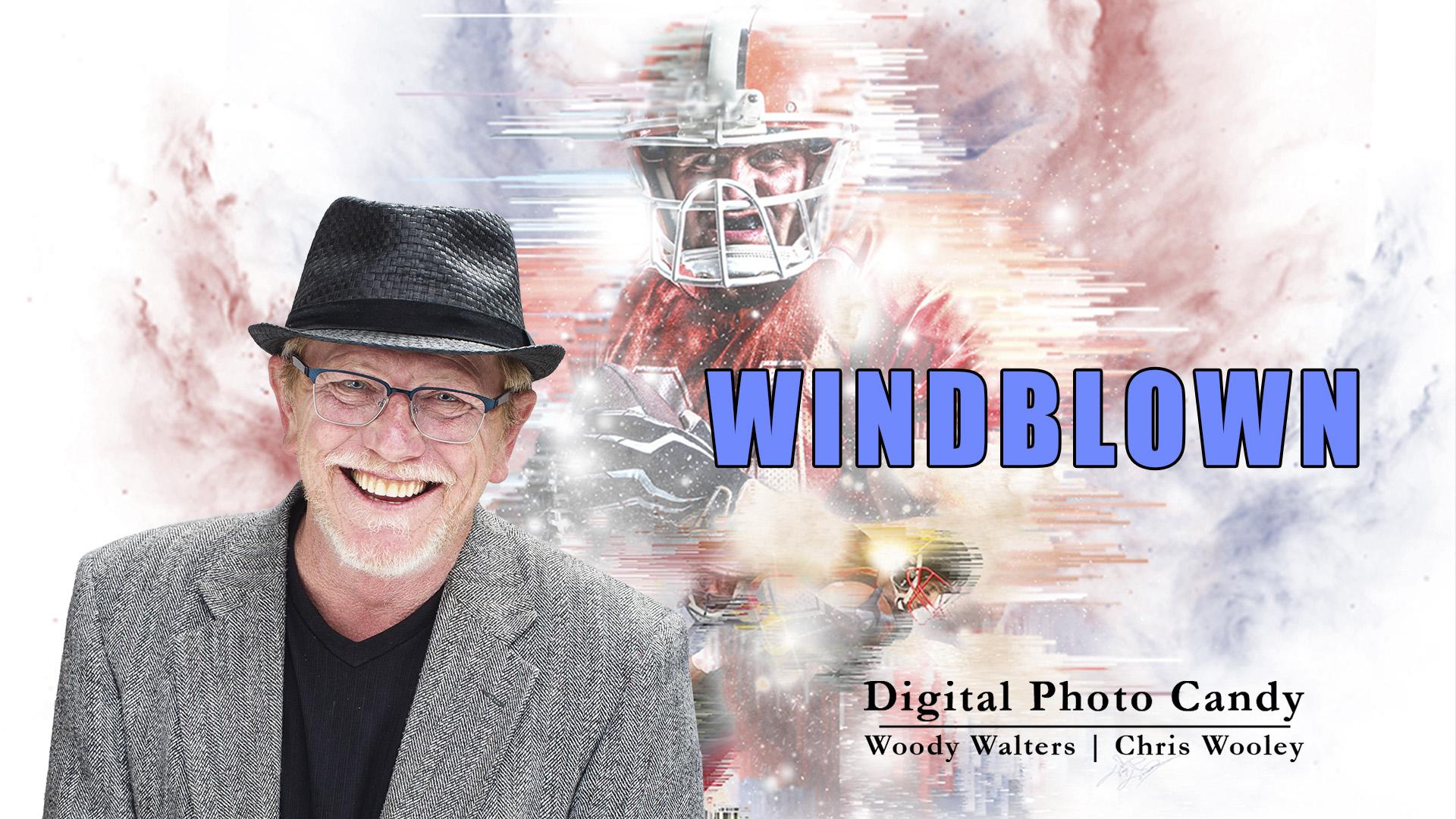 Woody Walters' Video