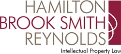 Hamilton Brook Smith Reynolds logo