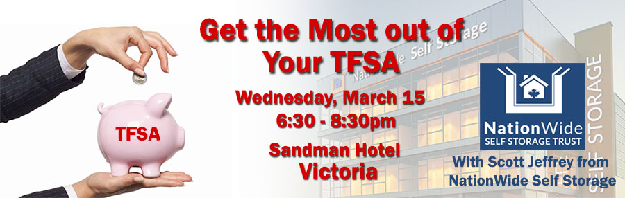 Get the Most from your TFSA