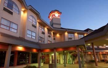 Comfort Inn & Suites Victoria BC