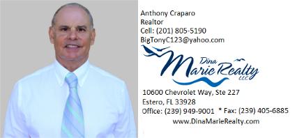 DMR Agent Anthony Craparo