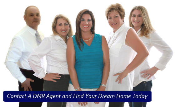 DMR Agents