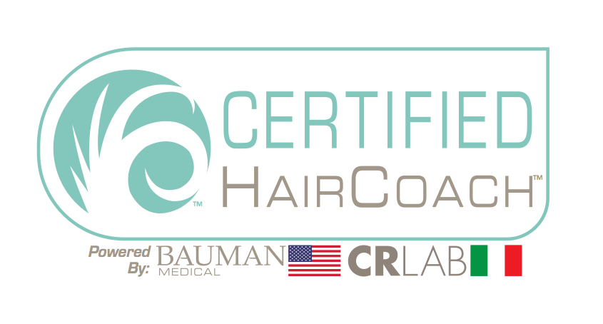 Certified-Haircoach