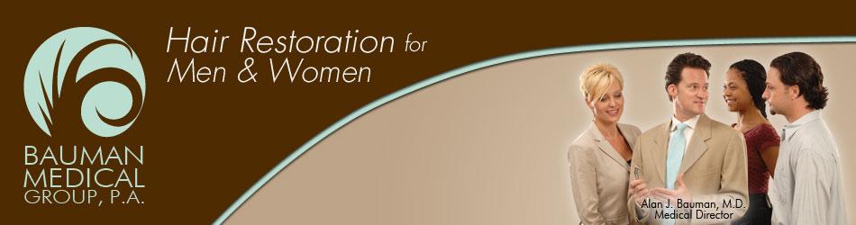 Bauman_Medical_Group_Hair_Restoration