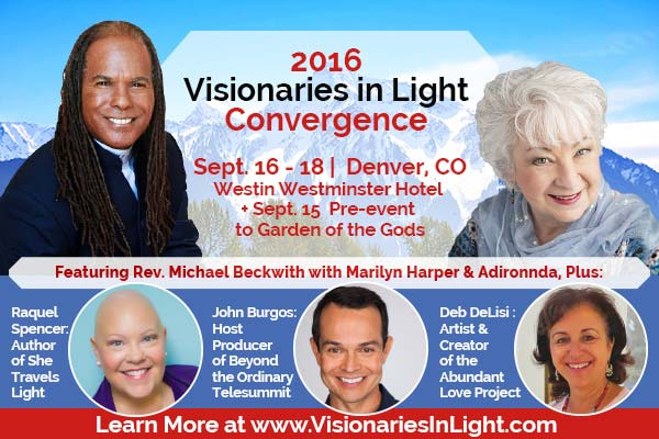 Visionaries in Light Convergence