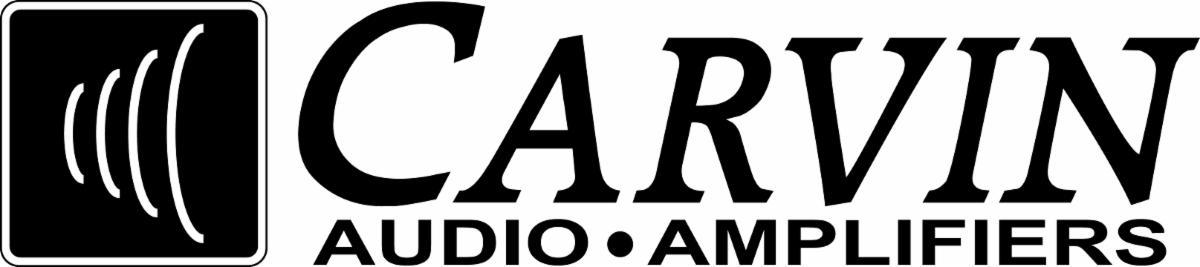 Carvin Audio Logo