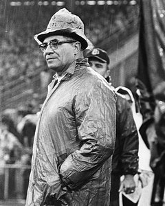 Vince Lombardi (Vernon Biever Collection)
