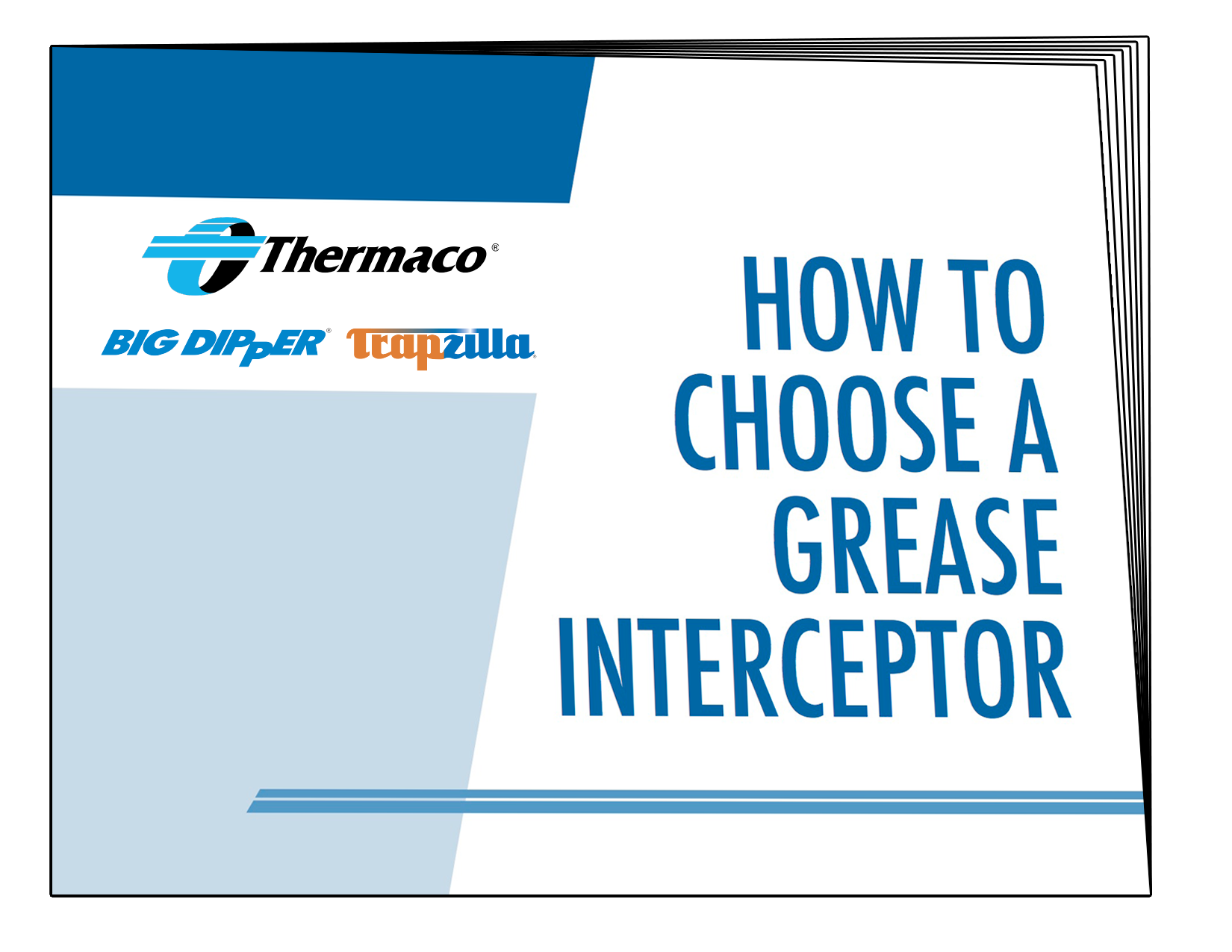 Thermaco How to Choose a GI EBook