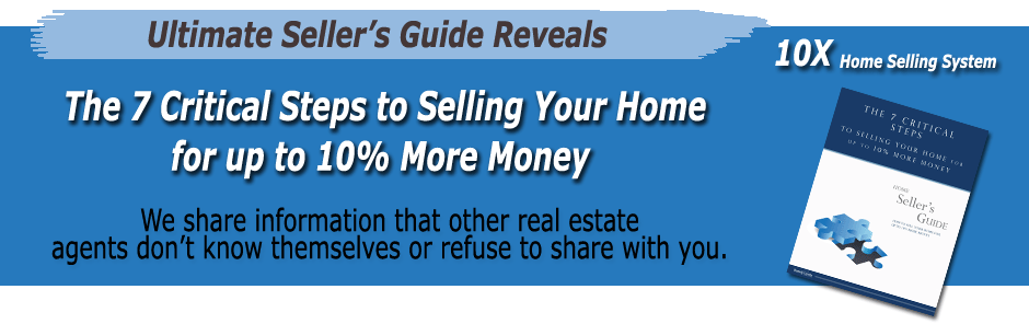 Image 7 Critical Steps to selling your home fro up to 10 percent more money