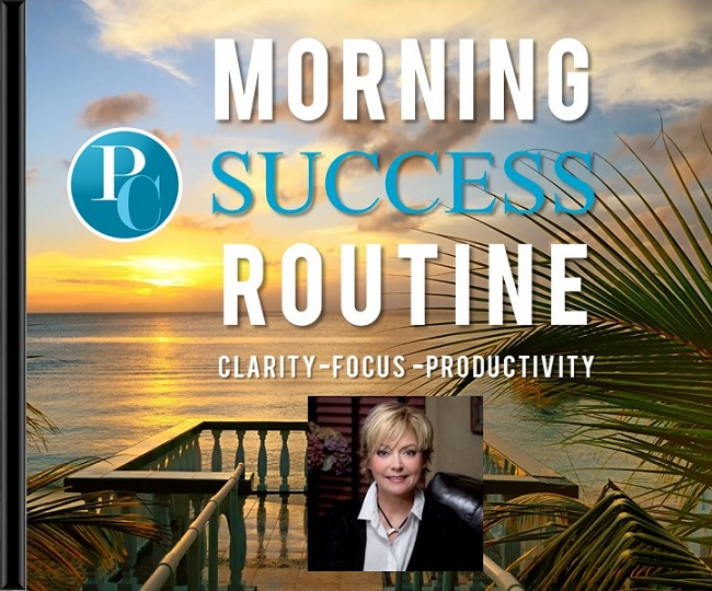 Morning Success Routine