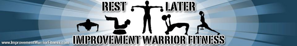 Improvement warrior fitness
