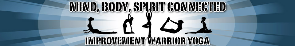 Improvement Warrior Yoga