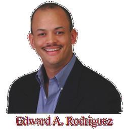 Edward A. Rodriguez - Conferencista Motivacional