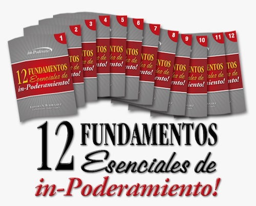 12 Fundamentos Esenciales de in-Poderto!