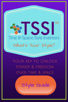 TSSI Style Guide
