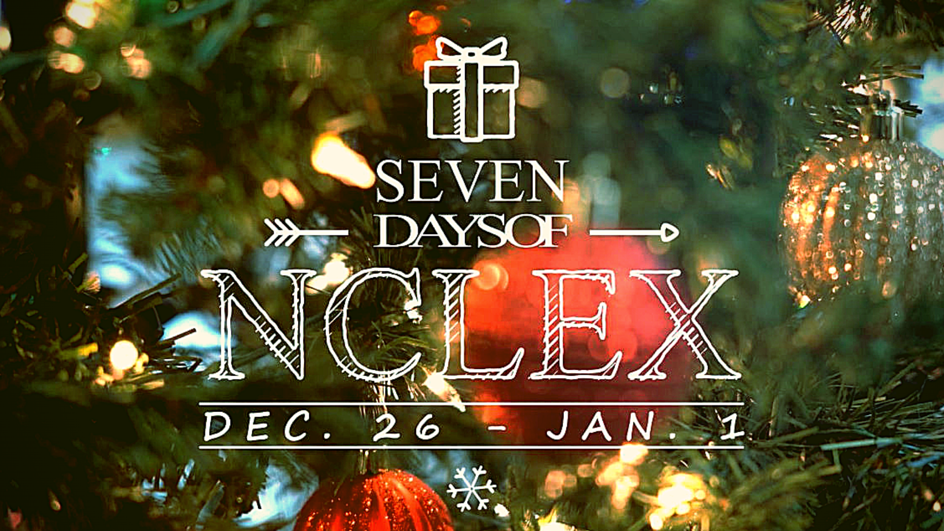 Seven Days of NCLEX   ReMar Review for NCLEX®