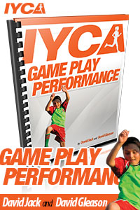 IYCA's Game Play Performance by Dave Jack and David Gleason