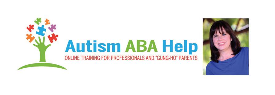 Austism ABA Help
