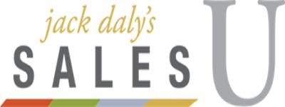 Jack Daly Sales U Logo