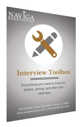 Interview Toolbox