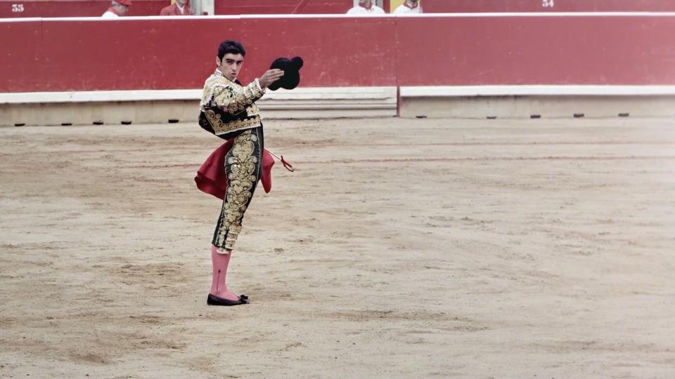 Pamplona Bullfight Tickets