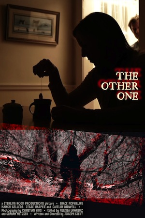 The Other One movie poster - Horror