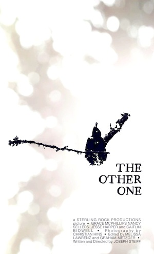 The Other One movie poster - Art House