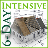6 Day Hands-On Intensive