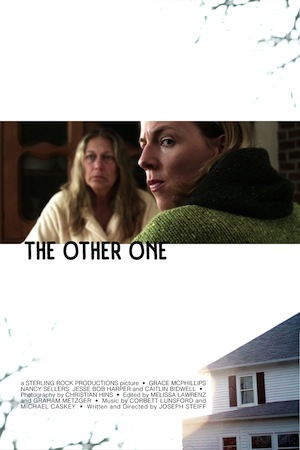 The Other One movie poster - Character Study