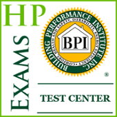 BPI Certification Exams