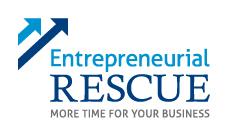 Entrepreneurial Rescue