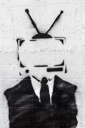 television head
