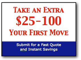 Discount for Moving Quote