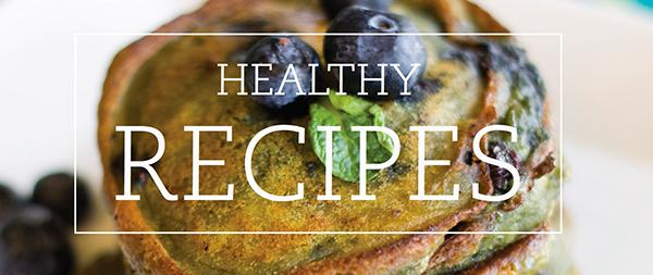 Healthy Recipes PDF