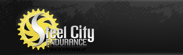 Steel City Endurance Logo - Images Off