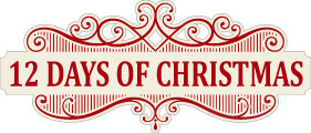 12 Days of Christmas - Helpful Stuff for Pastors
