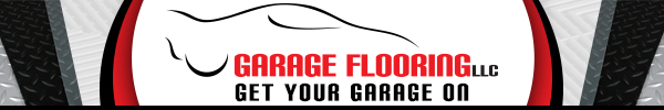 Garage Flooring LLC Logo