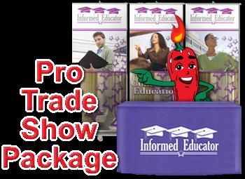 Pro Trade Show Package