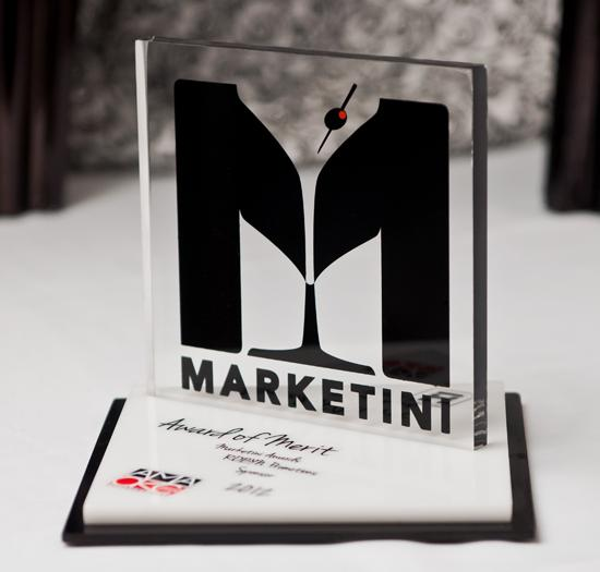 Marketi Award