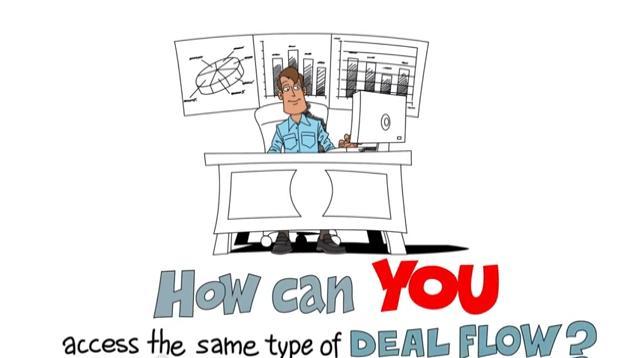 Deal Flow?