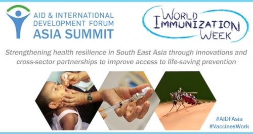 World Immunisation Week