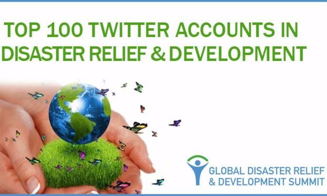 100 Top Twitter Accounts