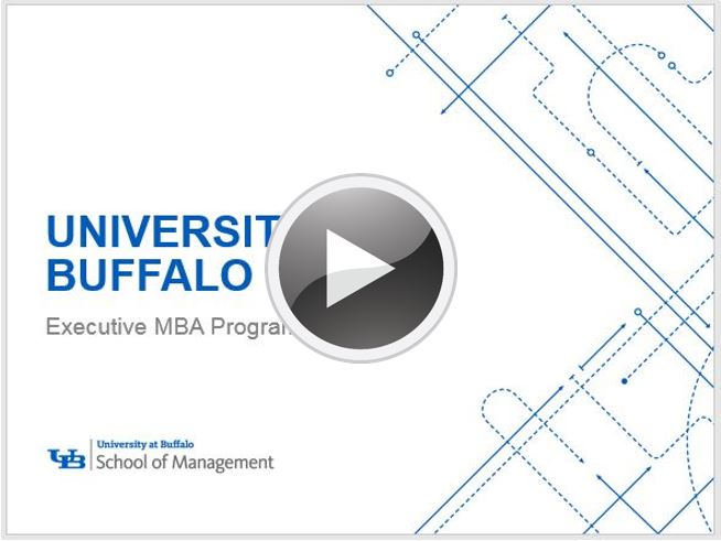 EMBA Online Information Session