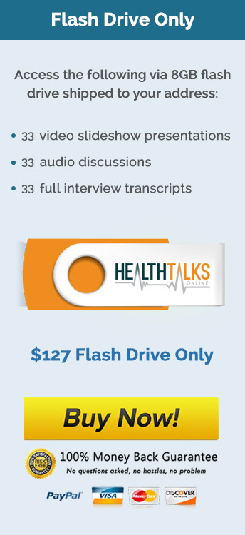 Own the flash drive package today!