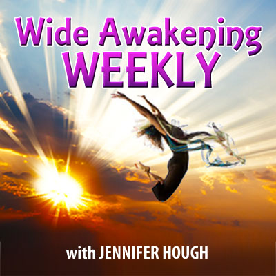 Get the Wide Awakening Weekly