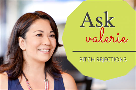Ask Valerie