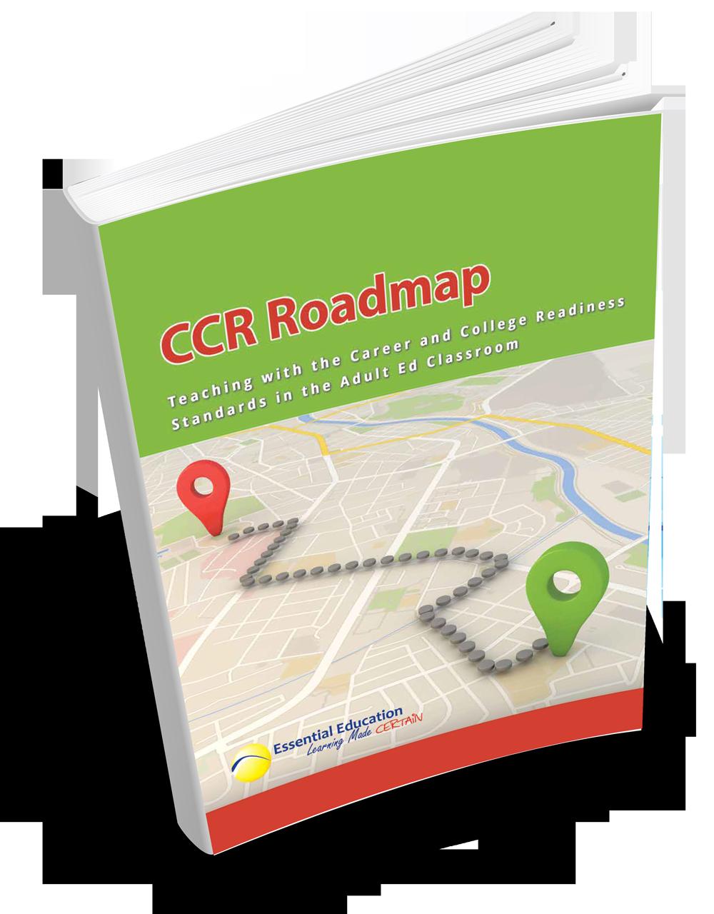 CCR Roadmap