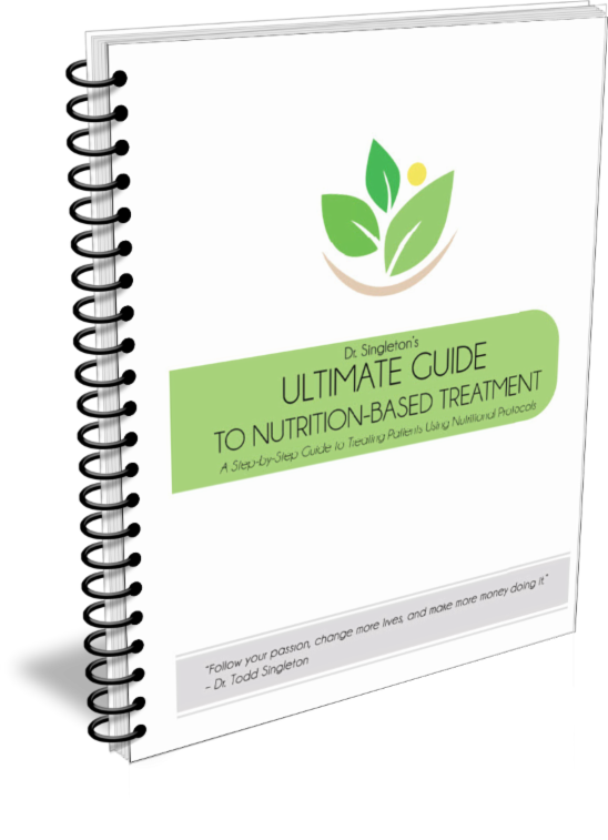 Ultimate Guide to Nutrition-Based Treatment