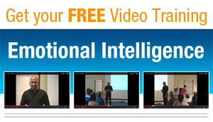 Claim your FREE Emotional Intelligence Training Video