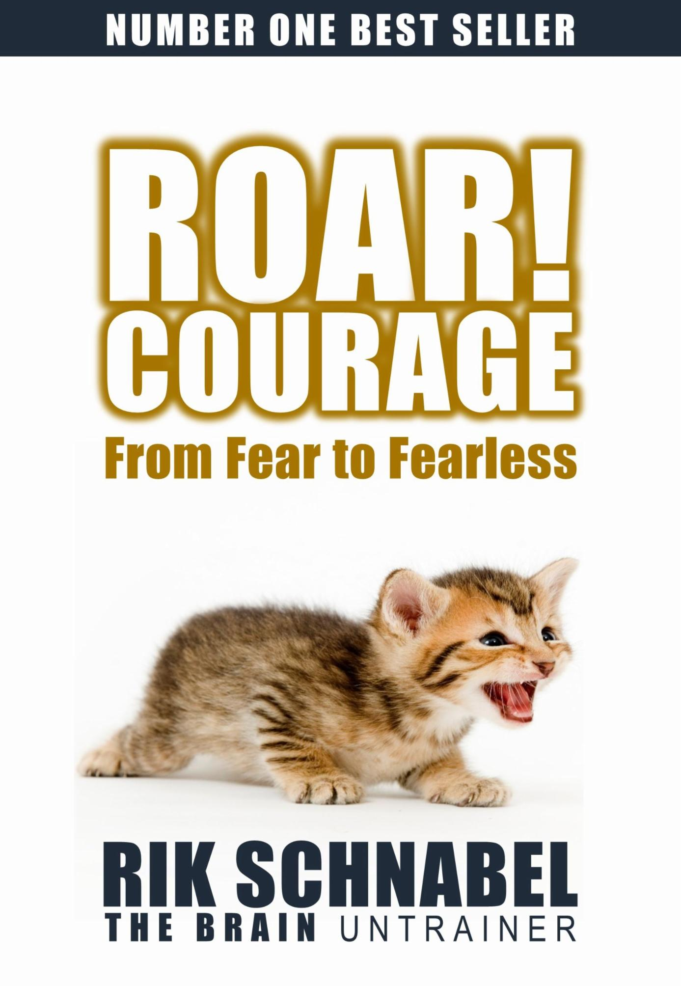 ROAR! Courage